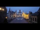 Ghent in Motion hidden pearl of Flanders, Belgium
