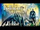 Lo Hobbit - Capitolo 8 - Mosche e Ragni - Tolkien For Dummies [2 / 2]