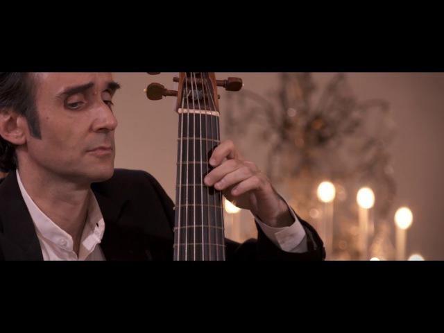Telemann - Le clavecin par Marianna Henriksson