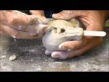 Art Design- making an ocarina