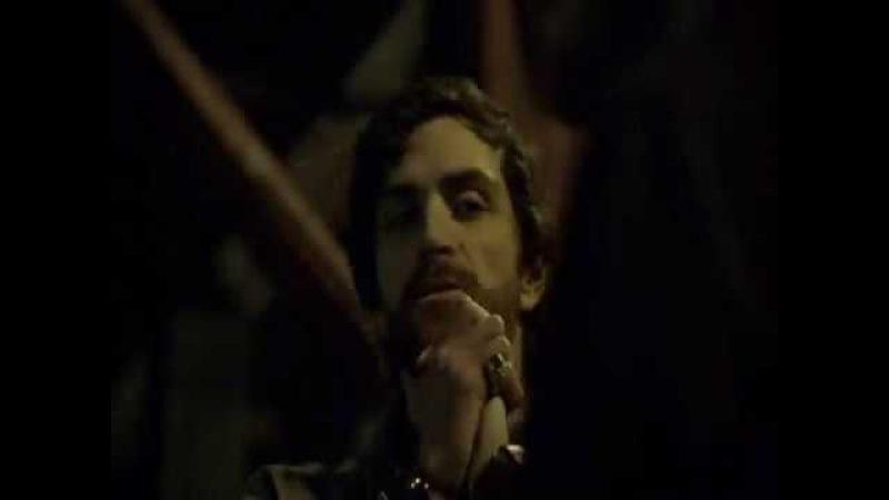 Hemlock Grove Andreas - Not The Nicest Guy