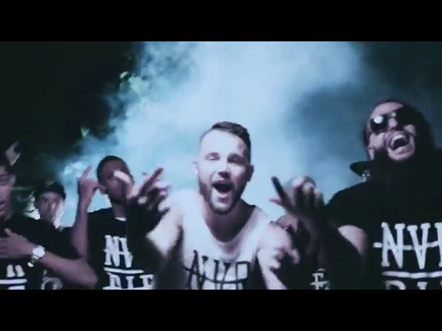 Roy Tosh feat. Reconcile - Never Die (Directed by Benjah) @RoyToshMusic @Reconcileus