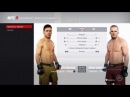 JFL 6 LIGHT-HEAVYWEIGHT Misha Cirkunov kurac1st0 vs Lyoto Machida Demolition_Ma778