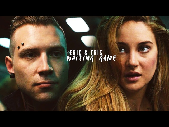 Eric Tris |Waiting Game| [AU]