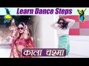 Dance Steps on Kala chashma सीखें काला चश्मा पर डांस स्टेप्स Online Dance Class Boldsky