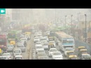The city with the most polluted air