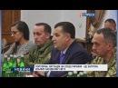 Полторак: ситуація на сході України - це загроза всьому західному світу