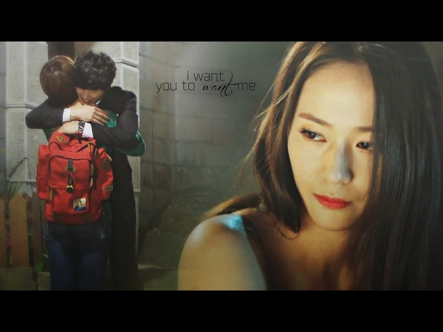 B-day collab»I want you to want me (for FL)