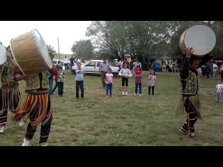 SAMSUN ÇARŞAMBA DAVUL ZURNA SHOW.ankara festivallerinden.YÜKLEYEN. mahmut POLAT