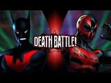 Batman Beyond VS Spider-Man 2099 (DC VS Marvel) DEATH BATTLE!