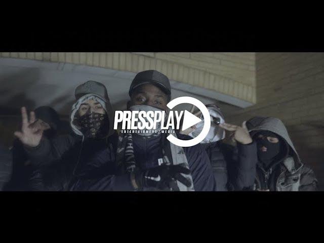 RTR Zush X JT X Capo - Trap Or Nothing (Music Video) 347 | Pressplay
