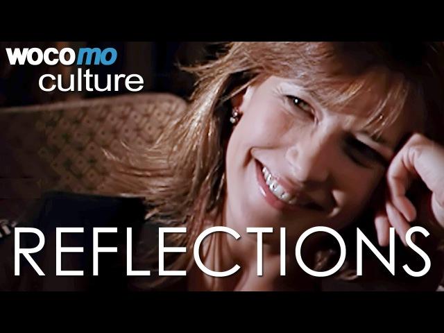 Sophie Marceau À qui s'adresse le cinéma Reflections