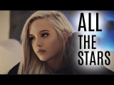 All The Stars - Kendrik Lemar feat. SZA - Cover By Macy Kate