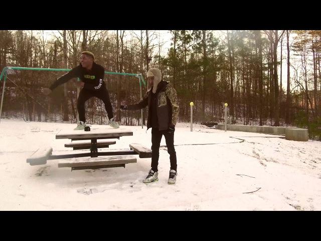 ICE TRAY | MIGOS LIT DANCE 🔥