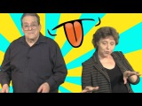 V W, R L and S SH Pronunciation Practice with English Tongue Twisters