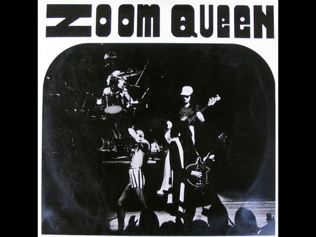 Queen: Osaka 29/3/1976 (Early Gig) - Full Audience Source [Source 1 - Zoom LP]