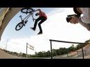 BMX - CHASE KROLICKI in THE MICHIGAN VIDEO 2 2016