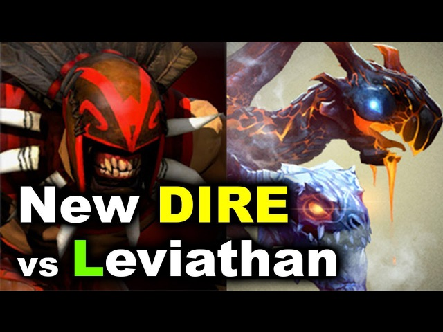 NEW ppd, Zai, Pajkatt, CCC, MiSeRy Team vs Leviathan - King's Cup DOTA 2