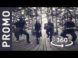 Oblivion Machine - Омут (Slough) (Official Video)