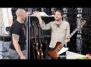Rig Rundown - Silversun Pickups' Brian Aubert Nikki Monninger