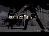 Final Fantasy XV Episode Ignis BGM「Apocalypsis Magnatus」