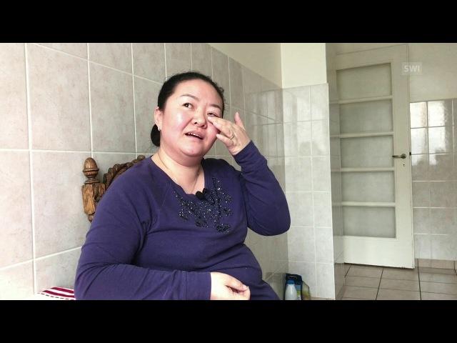 Нелегалы в Швейцарии история эмигрантки из Монголии