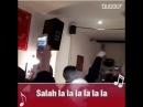 Mo Salah Chant - The Egyptian King