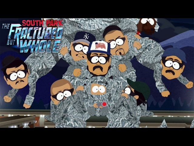 ХАОСИЩЕ ► South Park: The Fractured But Whole 13