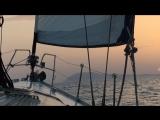 Аренда яхта (www.free-sail.com) Закат