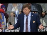 Олег Знарок: «Ну, *б твою мать! Ты чё, бл*ть, оху*л»