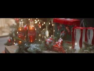 Отправляй и получай подарки с Coca-Cola!