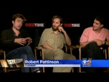 CBS Los Angeles Robert Pattinson takes on a gritty role that makes him nearly unrecognizable