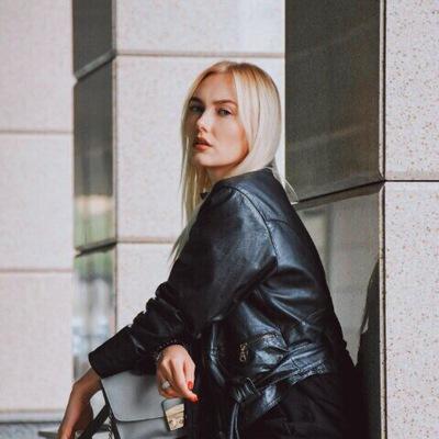 Alina Efremova