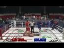 Артём Фёдоров -- Агван Саргсян (Новосибирск): Чемпионат России по боксу 2017