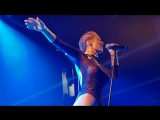 Niykee Heaton - Say Yeah LIVE HD (2015) Los Angeles El Rey Theatre