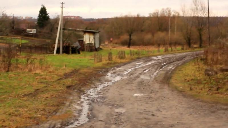 ОНФ требует обеспечить нормальное состояние дорог в Железногорском районе