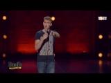Stand Up: Алексей Щербаков - Детская коляска для четверни