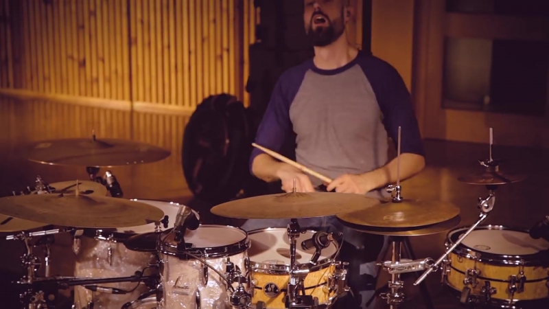 """Meinl Cymbals – Benny Greb """"Couscous"""".mp4"""