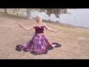 My Gypsy dance in Los Angeles 2018