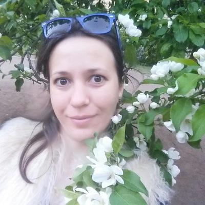 Анна Клиновицкая
