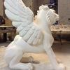 Скульптура. Барельеф . Декор из пенопласта Спб