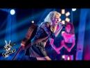 Beth McCarthy - Teenage Dirtbag (The Voice UK 2014)