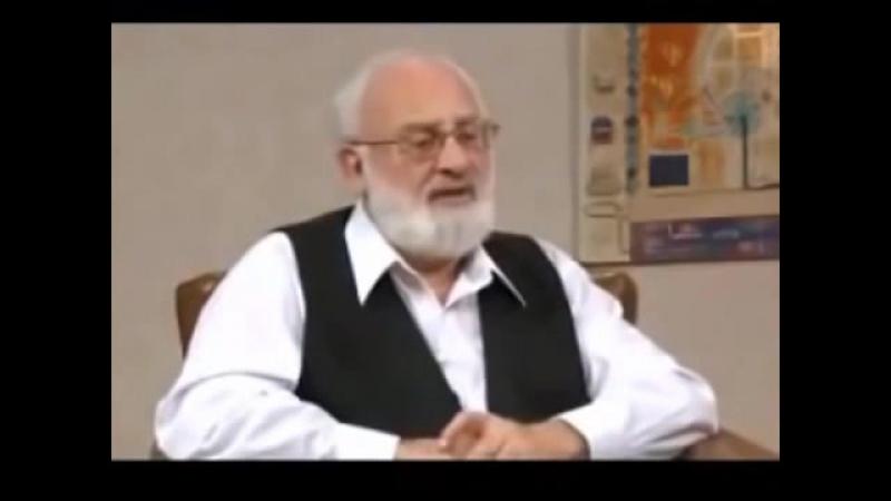 Раввин Михаэль Лайтман о слове жид