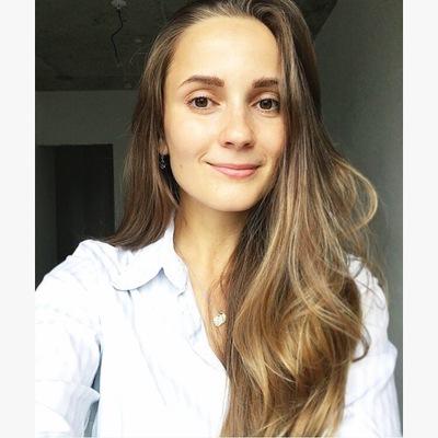 Маруся Лукашина