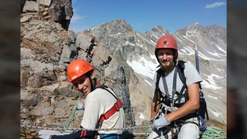 Лучше гор могут быть только горы Альплагерь Узункол 2017 год