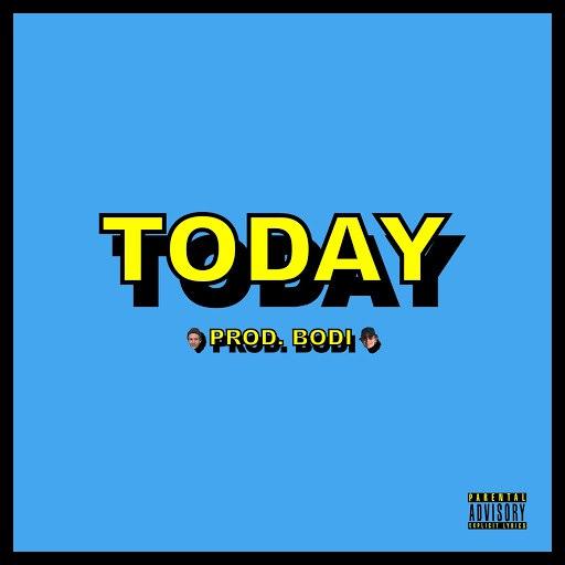 Eljay альбом Today