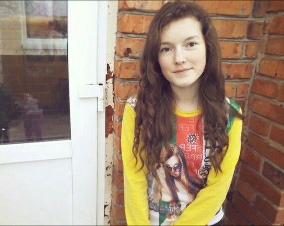 Виктория Шоркина - фото №3