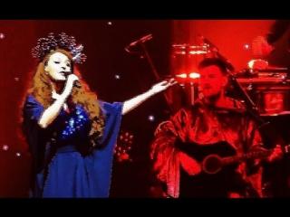 8-Hymn - Sarah Brightman и Gregorian - St.Petersburg, 28.11.2017