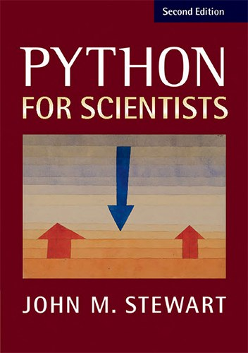 Python Scientists, Edition 2017