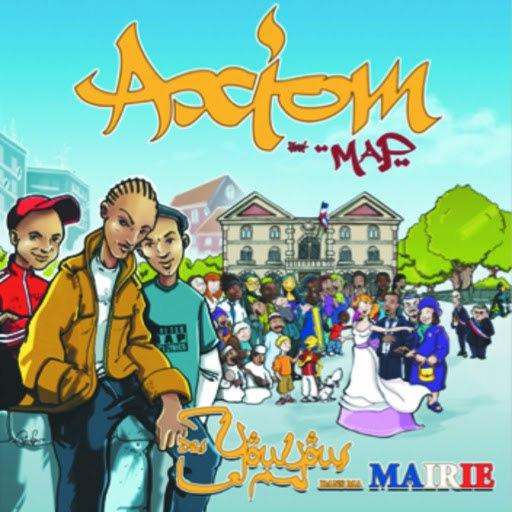 Axiom альбом Des Youyous dans ma mairie